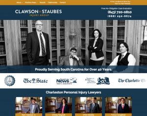 Clawson and Staubes, LLC: Injury Group